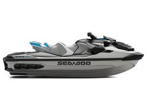 2021 Sea-Doo GTX 300 LTD