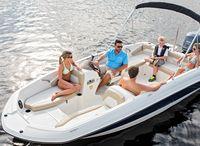 2021 Stingray 182SC Deck Boat