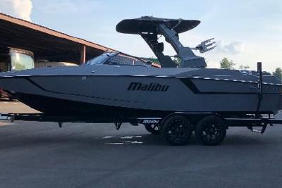 2019 Malibu Wakesetter 24 MXZ