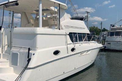 2000 Silverton Motor Yacht