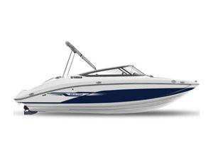 2022 Yamaha Boats SX195