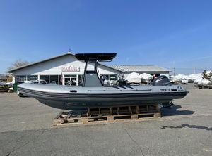 2021 Zodiac Boats Pro Classic 750