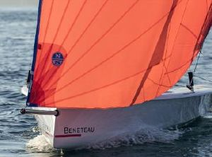 2021 Beneteau First 14