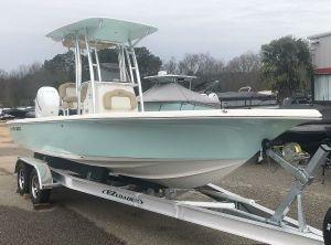 2020 Key West 250BR