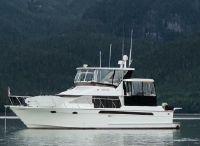 1993 Ocean Alexander 44 CPMY