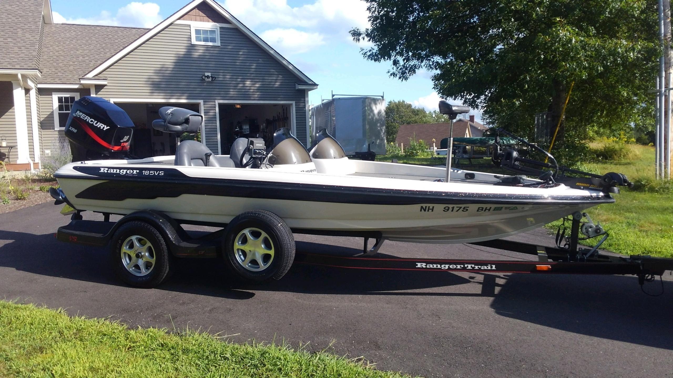 Ranger 185 Vs boats for sale - Boat Trader