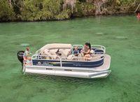 2020 Sun Tracker Bass Buggy® 16 XL