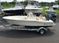 2013 Scout 175 Sport Fish