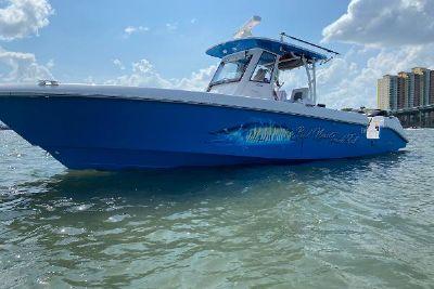 2014 Everglades 325 CC