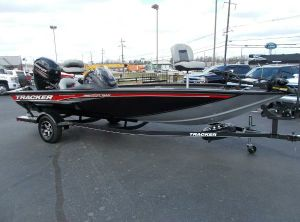 Tracker Pro Team 195 Txw boats for sale - Boat Trader