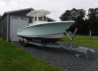 2013 Sea Hunt 25 Gamefish