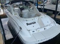 2002 Sea Ray 290 Sun Sport