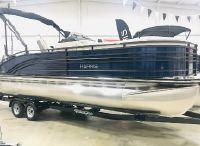 2022 Harris Solstice 250 SL