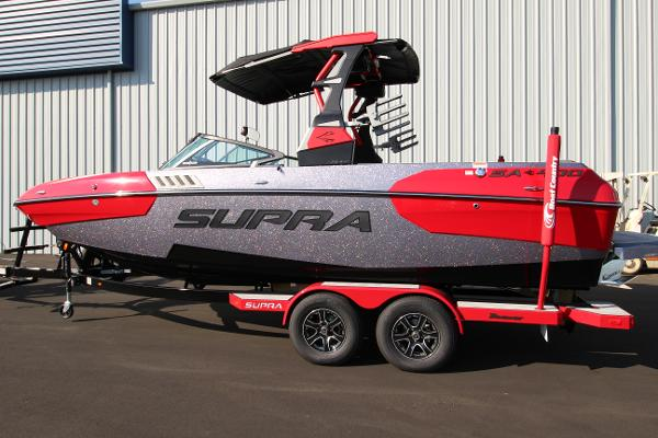 Supra Boats For Sale >> Supra Sa Ski And Wakeboard Boat For Sale Boat Trader
