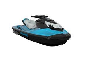 2021 Sea-Doo GTI™ SE 130 IBR
