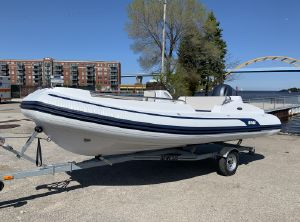 Ab Nautilus 17 Dlx boats for sale - Boat Trader