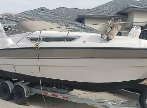 1997 Chaparral Signature 290