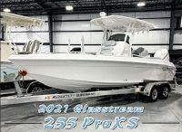 2021 Glasstream 255 Pro-X