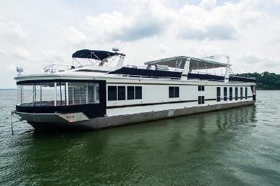 Remarkable Houseboat For Sale Boat Trader Download Free Architecture Designs Scobabritishbridgeorg