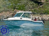 2022 Boston Whaler 285 Conquest