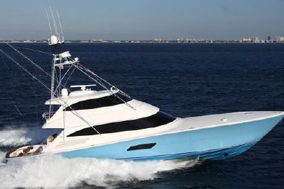 Viking Yachts for sale - Boat Trader
