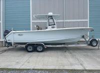 2017 Sea Hunt Gamefish 27 Forward Seating