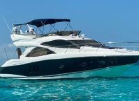 2006 Sunseeker Manhattan 52