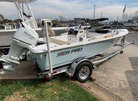 2021 Sea Pro 172 Bay Series
