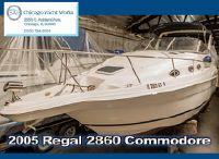 2005 Regal 2860 Regal