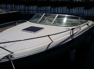 Sea Ray 230 Overnighter boats for sale - Boat Trader
