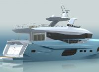 2022 Numarine 22XP Hull #5