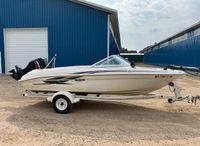 2000 Sea Ray 180 Bow Rider