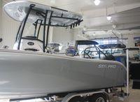 2022 Sea Pro 219 CC DEEP-V SERIES
