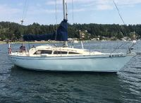 1984 Yamaha Boats 33