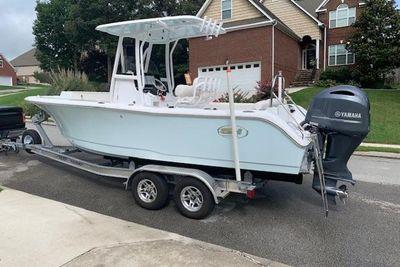 2019 Sea Hunt Ultra 225
