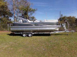 2021 Avalon GS Rear Fish 23'