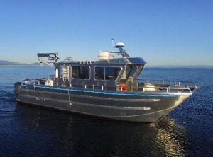 2021 Brix Marine 3513-CTC WA