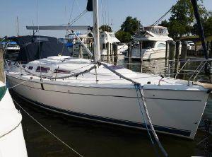 2006 Hunter 380