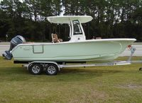 2021 Sea Hunt Ultra 239se