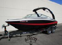 2011 Regal 2100 RX Bowrider