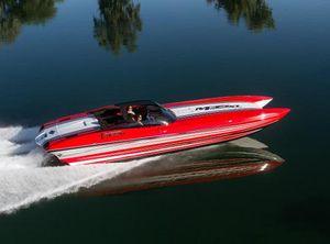 2016 Daves Custom Boats M35 WIDEBODY