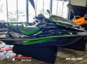 2021 Kawasaki Jet Ski® Ultra® 310LX