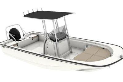 2022 Boston Whaler 210 Montauk