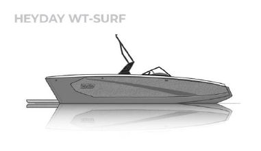 2021 Heyday Surf