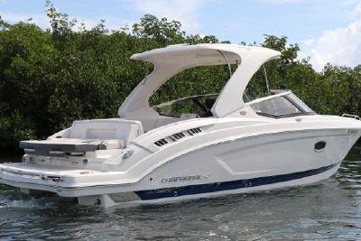 2016 Chaparral 307 SSX