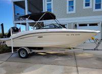 2020 Sea Ray 19 SPX OB