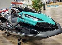 2021 Kawasaki Ultra