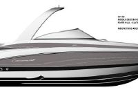 2021 Crownline 265 SS
