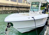 2011 Boston Whaler 280 Outrage