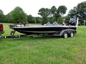 2009 Ranger Z 21